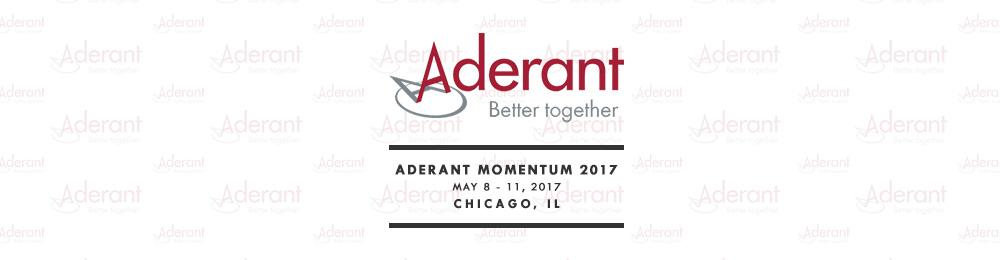 Aderant Momentum 2017