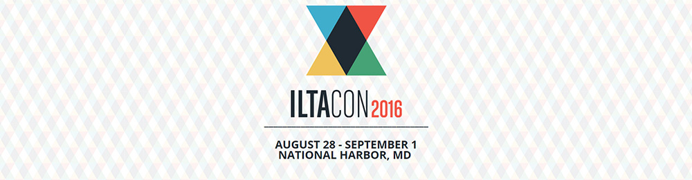 Source Consulting Group conference at ILTACON 2016