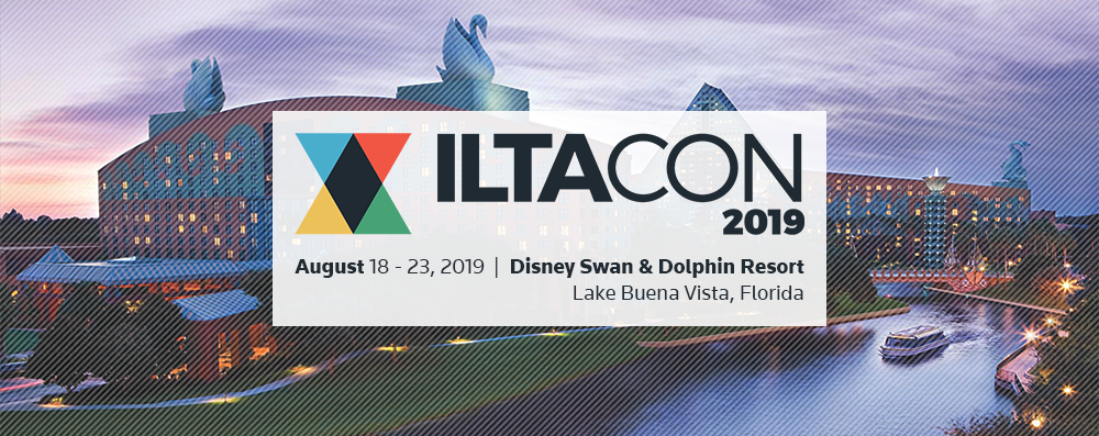 ILTACON 2018 | Upcoming Events | Source Consulting Group